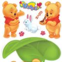 Kids stickers (JDC298)